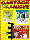Cover for Cartoon Laughs (Marvel, 1962 series) #v7#4 [British]