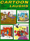 Cover for Cartoon Laughs (Marvel, 1962 series) #v6#5 [British]