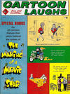 Cover for Cartoon Laughs (Marvel, 1962 series) #v8#1 [British]