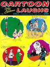 Cover for Cartoon Laughs (Marvel, 1962 series) #v7#1 [British]