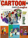 Cover for Cartoon Laughs (Marvel, 1962 series) #v9#2 [British]