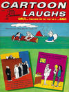 Cover for Cartoon Laughs (Marvel, 1962 series) #v7#2 [British]