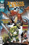 Cover for Justice League Dark (DC, 2018 series) #5 [Nicola Scott Cover]