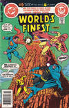 Cover for World's Finest Comics (DC, 1941 series) #276 [Newsstand]