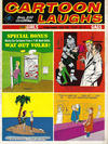 Cover for Cartoon Laughs (Marvel, 1962 series) #v7#6 [British]