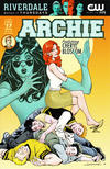 Cover Thumbnail for Archie (2015 series) #17 [Cover B - Aaron Lopresti]