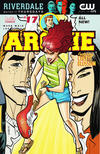 Cover Thumbnail for Archie (2015 series) #17 [Cover A - Joe Eisma]