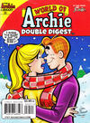 Cover for World of Archie Double Digest (Archie, 2010 series) #35 [Direct Edition]