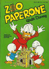 Cover for Zio Paperone (Arnoldo Mondadori Editore, 1987 series) #5
