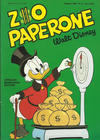 Cover for Zio Paperone (Arnoldo Mondadori Editore, 1987 series) #8