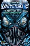 Cover for Universo DC (Panini Brasil, 2012 series) #2