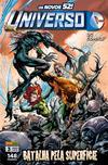 Cover for Universo DC (Panini Brasil, 2012 series) #3