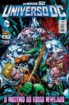 Cover for Universo DC (Panini Brasil, 2012 series) #4
