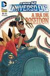 Cover for Universo DC (Panini Brasil, 2012 series) #5