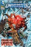 Cover for Universo DC (Panini Brasil, 2012 series) #10