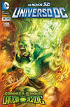Cover for Universo DC (Panini Brasil, 2012 series) #11