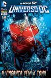 Cover for Universo DC (Panini Brasil, 2012 series) #12