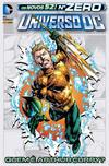 Cover for Universo DC (Panini Brasil, 2012 series) #0