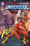 Cover for Universo DC (Panini Brasil, 2012 series) #13