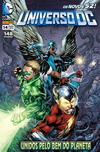 Cover for Universo DC (Panini Brasil, 2012 series) #14