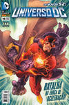 Cover for Universo DC (Panini Brasil, 2012 series) #16