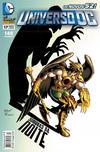 Cover for Universo DC (Panini Brasil, 2012 series) #17