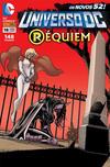 Cover for Universo DC (Panini Brasil, 2012 series) #18