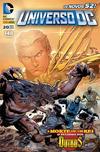 Cover for Universo DC (Panini Brasil, 2012 series) #20