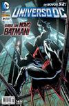 Cover for Universo DC (Panini Brasil, 2012 series) #21