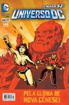 Cover for Universo DC (Panini Brasil, 2012 series) #22