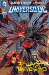 Cover for Universo DC (Panini Brasil, 2012 series) #23.3