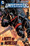 Cover for Universo DC (Panini Brasil, 2012 series) #26