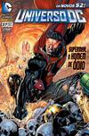 Cover for Universo DC (Panini Brasil, 2012 series) #27