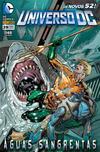Cover for Universo DC (Panini Brasil, 2012 series) #29