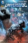 Cover for Universo DC (Panini Brasil, 2012 series) #30