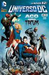 Cover for Universo DC (Panini Brasil, 2012 series) #31