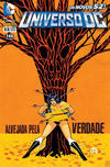 Cover for Universo DC (Panini Brasil, 2012 series) #33