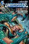 Cover for Universo DC (Panini Brasil, 2012 series) #35