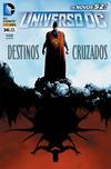 Cover for Universo DC (Panini Brasil, 2012 series) #36