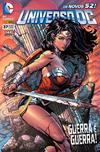 Cover for Universo DC (Panini Brasil, 2012 series) #37