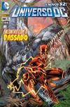 Cover for Universo DC (Panini Brasil, 2012 series) #38