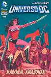 Cover for Universo DC (Panini Brasil, 2012 series) #32