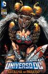 Cover for Universo DC (Panini Brasil, 2012 series) #39