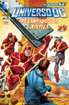 Cover for Universo DC (Panini Brasil, 2012 series) #41