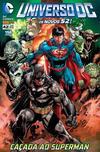 Cover for Universo DC (Panini Brasil, 2012 series) #42