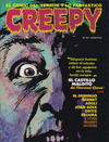 Cover for Creepy (Toutain Editor, 1979 series) #70