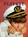 Cover for Playboy (Playboy, 1953 series) #v13#8