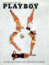 Cover for Playboy (Playboy, 1953 series) #v13#7
