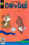 Cover for Walt Disney Chip 'n' Dale (Western, 1967 series) #60 [Whitman]