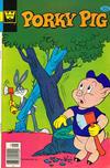 Cover Thumbnail for Porky Pig (1965 series) #81 [Whitman]